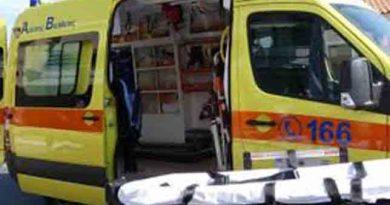 Εκτροπή αυτοκινήτου με 4τραυματιες