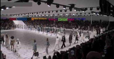 Christian Dior  Χειμώνας Φθινόπωρο 2020/2021 Βίντεο