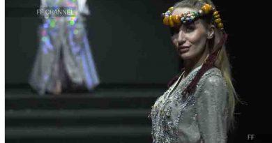 GR Μόδα από Φάτιμ Ζόχρα Φιλάλη Oriental Χειμώνας Φθινόπωρο 2020/2021 Βίντεο
