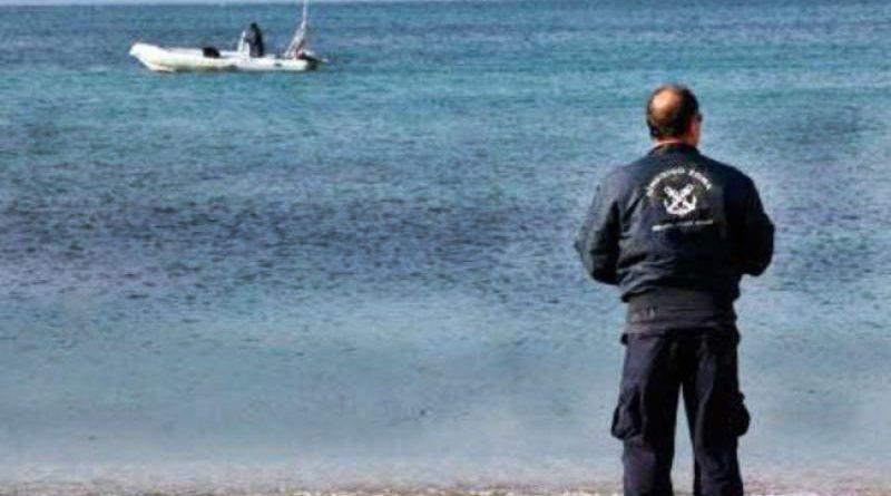 Λιβανός: Προωθούμε δράσεις εφαρμογής ελέγχου των αλιευτικών δραστηριοτήτων που ενισχύουν το Λιμενικό