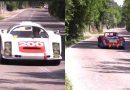 Δείτε αυτοκίνητα που άφησαν εποχή σε δράση Βίντεο