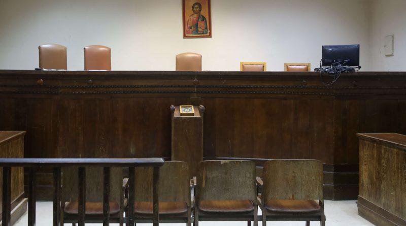 ΕΝΩΣΗ ΔΙΚΑΣΤΩΝ ΚΑΙ ΕΙΣΑΓΓΕΛΕΩΝ Προτάσεις για τη βελτίωση της απονομής δικαιοσύνης