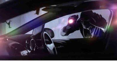 Ρομά έσπασαν τζάμι του αυτοκινήτου και πήραν την τσάντα της γυναίκας