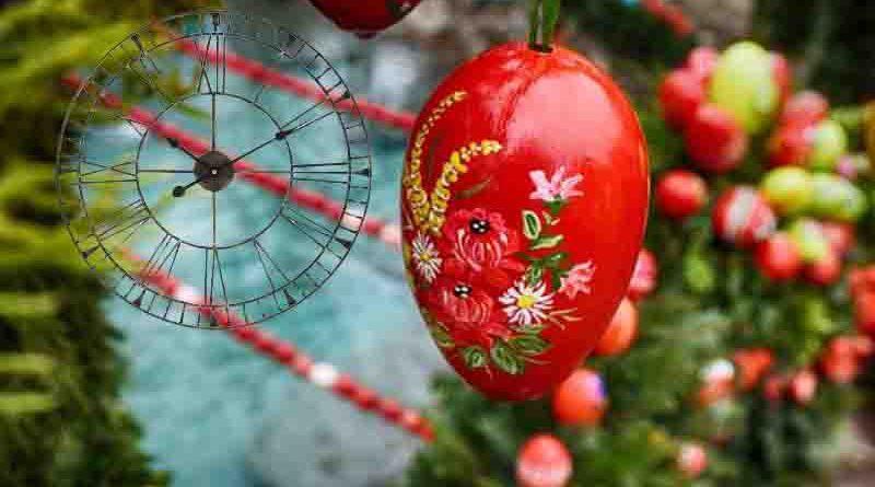 """""""Φρένο"""" στην… επιχείρηση """"Πάσχα στο χωριό"""": Γιορτές με μέτρα…; Τι εξετάζεται"""