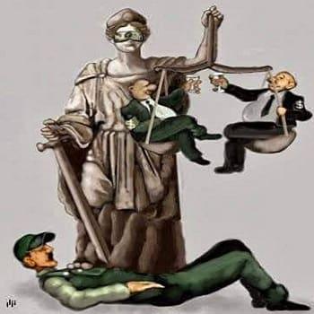 Οι κυβερνήσεις κόβουν και η Δικαιοσύνη «ράβει» Συντάξεις – Αναδρομικά: Έκλεψαν το 77% ακόμα κι από τα κλεμμένα!