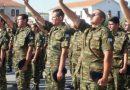κρίση στις ελληνοτουρκικές σχέσεις ,ποιες είναι οι ηλικίες εκείνες που καλούνται σε περίπτωση επιστράτευσης