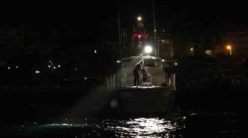 Παραλίγο ναυτική τραγωδία στην Φοινικούντα – 3 τραυματίες