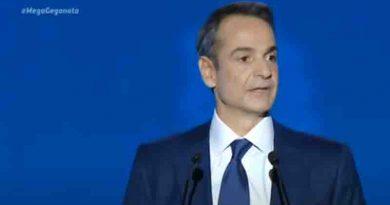 Πρωθυπουργός στο Υπουργικό: Η απότομη αύξηση των κρουσμάτων δεν επιτρέπει σταδιακό άνοιγμα την 1η Μαρτίου