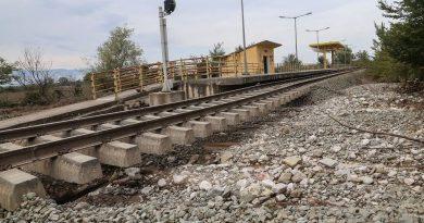 Χάος και ελληνικός σιδηρόδρομος