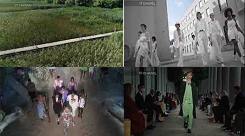 Δείτε την Εβδομάδα Μόδας στο Μιλάνο – Spring Summer 2021 – Βίντεο
