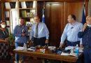 Τις επόμενες ημέρες ξεκινά η διαδικασία για τα έργα ανασυγκρότησης της πυρόπληκτης περιοχής της ανατολικής Κορινθίας