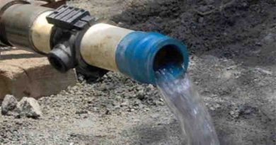 Έργα ύδρευσης περί τα 10 εκ ευρώ εντάχθηκαν στο ΠΕΠ Πελοποννήσου με απόφαση του περιφερειάρχη Π. Νίκα