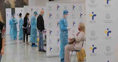 Η αναγκαιότητα προμήθειας και διάθεσης των rapid tests, δεν μπορεί να κρύψει τις σκοπιμότητες και τις «διάτρητες» διαδικασίες