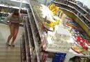Ρωσίδα έκρυψε έξι αντικείμενα στο… εσώρουχό της σε σούπερ μάρκετ – Δείτε βίντεο