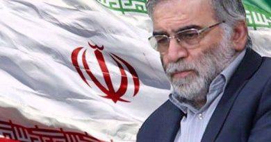 Διακεκριμένος Ιρανός φυσικός δολοφονήθηκε κοντά στην Τεχεράνη: Σοβαρές ενδείξεις για ρόλο του Ισραήλ