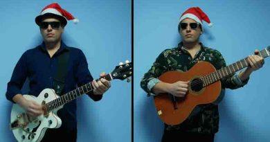 Χριστούγεννα: Έτσι θα λένε τα φετινά κάλαντα – Viral η Covid διασκευή – ΒΙΝΤΕΟ