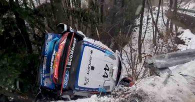 Αγωνιστικά ατυχήματα του 2020!!! – Βιντεο