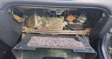 Συνελήφθη ένα άτομο με1.002- γραμμάρια ηρωίνης και -66,8- γραμμάρια κοκαΐνης