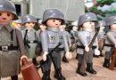 80 χρόνια από τη μάχη στο Ρούπελ: Playmobil με φιγούρες Ελλήνων και γερμανών στρατιωτών