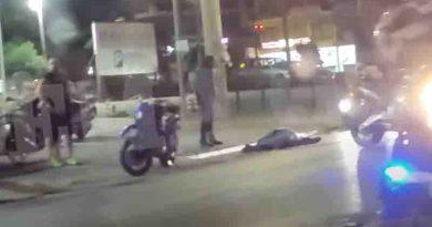 Εν ψυχρώ εκτέλεση 58χρονου – Βίντεο