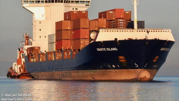 Λιμενεργάτες στο Λιβόρνο αρνήθηκαν να φορτώσουν πλοίο με όπλα για το Ισραήλ