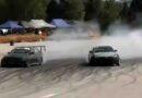 Πανελλήνιο Πρωτάθλημα Drift ,επιστροφή στο Λουτράκι για τον 2ο Γύρο