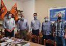Συνάντηση με το νομαρχιακό τμήμα Μεσσηνίας της ΑΔΕΔΥ