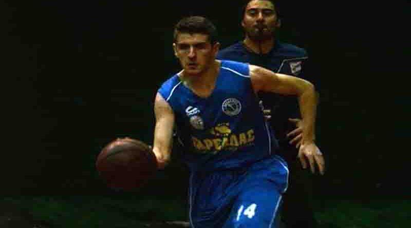 Έσκασε και δεύτερη μεταγραφή στην ομάδα μπάσκετ του Πάμισου BC