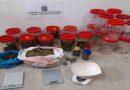 Συνελήφθη ένα άτομο για ναρκωτικά στην Αργολίδα