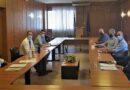 Συνάντηση Λιβανού με Παναιγιάλειo Ένωση με στόχο την επίλυση του προβλήματος αποθεμάτων σταφίδας