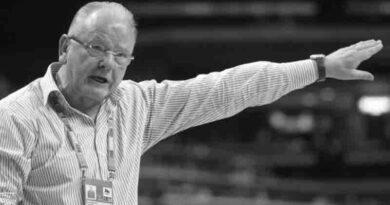 Θλίψη στο ευρωπαϊκό Μπάσκετ: Πέθανε ο Ντούσαν Ίβκοβιτς