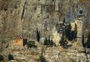 Νεμέα: Η Παναγιά του βράχου και η ιστορία της κατασκευής της
