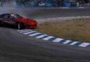 live ο 4ος αγώνας στην Ζάκυνθο Πρωτάθλημα Drift 2021