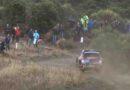 WRC Greece Acropolis Rally 2021 Βίντεο