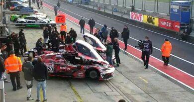 LIVE:Δειτε ζωντανά τον αγώνα  Nürburgring NLS 9 RACES